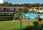Villages vacances Alberobello - I Giardini Elisei-1