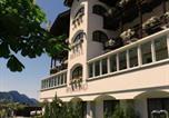 Hôtel Selva di Val Gardena - Hotel Sporting-1