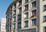 Hôtel Genève - Hotel Suisse-1
