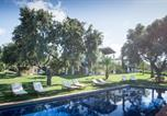 Location vacances Cuevas del Becerro - The Lodge Ronda-4