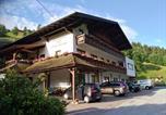 Hôtel Paysage culturel de Hallstatt-Dachstein - Salzkammergut - Frühstückspension Auer - Haus Kargl