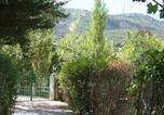 Location vacances Porzuna - Casa Rural El Sarguero-3