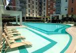 Hôtel Cebu - Mivesa Gardens Residences Condominium-1