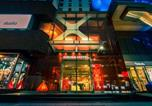 Hôtel Osaka - Cross Hotel Osaka-1