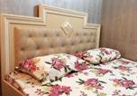 Hôtel Arménie - Crystal Hostel-1