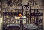 Hôtel Thessalonique - Tourist Hotel-2