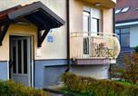 Location vacances Dugo Selo - Studio apartman D-3