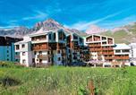 Villages vacances Chamonix-Mont-Blanc - Résidence-Club Le Hameau du Borsat-1