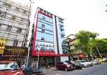 Hôtel Kolkata - Hotel Orchid Plaza-1