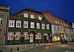 Hôtel Toppenstedt - Hotel Bremer Hof-1