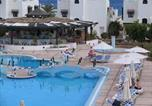 Village vacances Égypte - Poinciana Sharm Resort-2