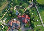 Hôtel 4 étoiles Freudenstadt - Hotel Rebstock Durbach-3