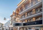 Hôtel Ischgl - Sport- und Genusshotel Silvretta-1