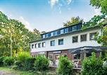 Hôtel Dinklage - Hotel Hopener Wald ,kontaktloser Self Check-In-3