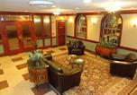 Hôtel Chesapeake - The Governor Dinwiddie Hotel-3