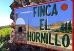 Location vacances San Miguel de Abona - El Cuarto de Aperos-1