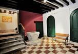 Hôtel La Galerie de l'Académie - Mucho Gusto Venezia-1