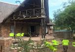 Location vacances Marloth Park - Mopani Manor-1