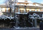 Hôtel Bovec - Hotel Haberl-3