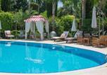 Location vacances Kemer - Sofia Residence-2