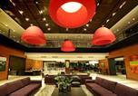 Hôtel Panama - Sheraton Grand Panama-3
