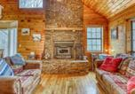 Location vacances Blue Ridge - Rustic Robin-3