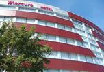 Hôtel Vannes - Mercure Vannes Le Port-1