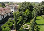 Hôtel Palmanova - Villa Di Tissano-4