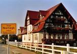 Hôtel Wittenberg, Lutherstadt - Zum Alten Ponyhof-1