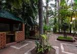 Hôtel Mysore - Kstdc Hotel Mayura Hoysala, Mysore-4