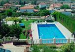 Location vacances  Grenade - Villa Nazari-3