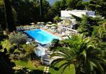 Hôtel 4 étoiles Sanary-sur-Mer - Novotel Marseille Est-2