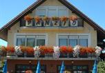 Location vacances  Hongrie - Sarokhaz Panzio-4