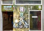 Hôtel Catalogne - The Hipstel Parallel-4