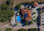 Location vacances Gennadi - Villa Fenia-2