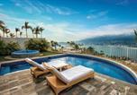 Hôtel Acapulco - Las Brisas Acapulco-2