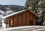 Location vacances Les Gets - Gorgeous Chalet on Mountain Slopes in Les Gets-4