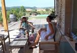 Location vacances Capalbio - Montecristo Country House-2