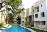 Location vacances Jiutepec - Beautiful apartment in Jiutepec-1