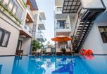 Location vacances Hoi An - Hoi An Mian Villa-1