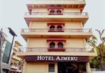Hôtel Ajmer - Hotel Ajmeru-3