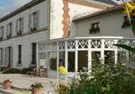 Location vacances Bignicourt-sur-Marne - Entre Cour et Jardin-2