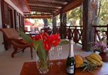 Location vacances Belle Mare - Villa Etoile De Mer By Oazure-2