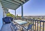 Location vacances Pleasanton - Hillside Home with Sf Bay Views, 1 Mi to Dtwn!-2