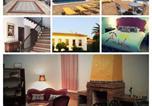 Hôtel Montellano - Hotel Andalou