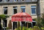 Hôtel Quettehou - La Closerie d'Azélie-3