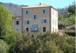 Location vacances Campana - Casa Capellini-2