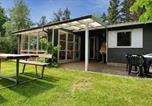 Hôtel Herning - Holiday home Tyttebærvej G- 4947-4