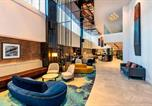 Hôtel Auckland - Four Points by Sheraton Auckland-2