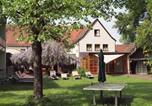 Location vacances Kirchdorf am Inn - Caritashaus St. Elisabeth-3